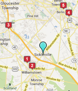 Hotels Amp Motels Near Sicklerville Nj See All Discounts