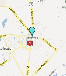 Smithville Nj Motels