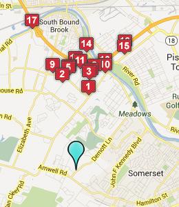 Somerset nj hotels motels see all discounts - Garden state exhibit center somerset nj ...