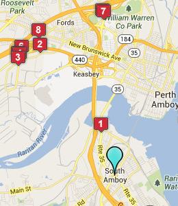 Cheap Motels In Staten Island
