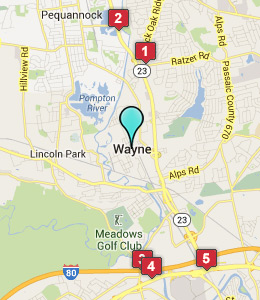 Pet Friendly Hotels Wayne Nj