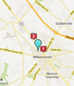 Cheap Motels On The Black Horse Pike