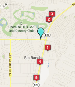 Rio Rancho Nm Hotels Amp Motels See All Discounts