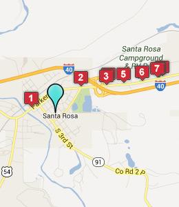 New casino in santa rosa address