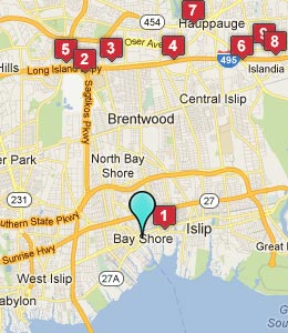 Hotels In Brentwood Long Island Ny