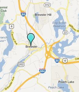 Hotels Near Brewster Ny