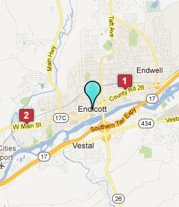Motels In Endicott Ny