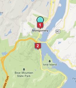 Motels In Montgomery Ny
