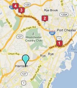 Hotels near John F. Kennedy International Airport JFK