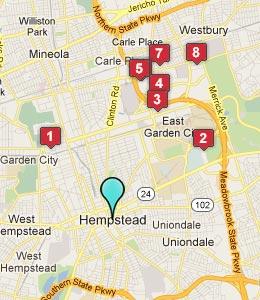 Hotels Near Hofstra University Hempstead Ny