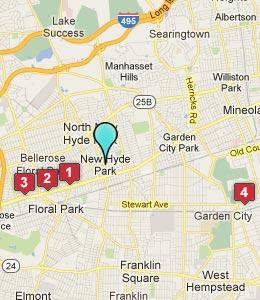 Hotels Near Hyde Park Ny