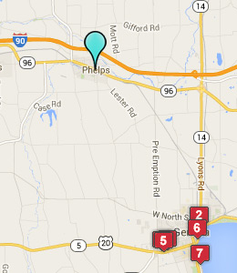 Hotels In Waterloo Ny Near Outlets