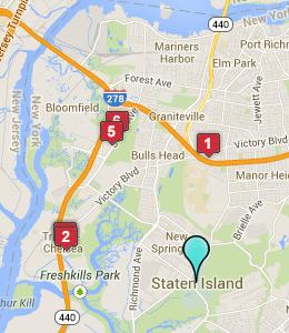 University Place Staten Island Ny