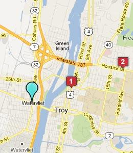 Cheap Motels In Albany Ny