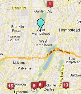 Long Island 39 S Hempstead And Garden City Public Schools Show Distinct Differences Between