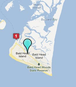 Bald Head Island Nc Motels