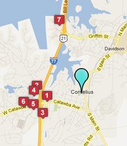 Cornelius Nc Hotels Amp Motels See All Discounts