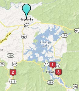 Hotels Amp Motels Near Hayesville Nc See All Discounts