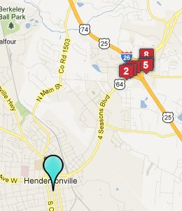 Hendersonville NC Hotels Amp Motels  See All Discounts