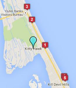 Motels Near Kitty Hawk Nc