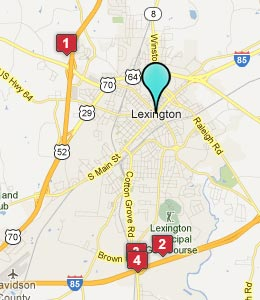 Lexington NC Hotels Amp Motels  See All Discounts