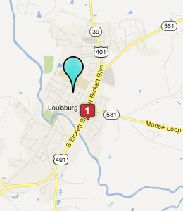 Cheap Hotels In Louisburg Nc