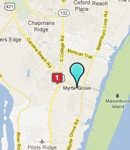 Hotels Amp Motels Near Myrtle Grove Nc See All Discounts