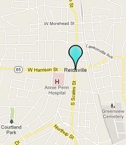 Carolina reidsville teen center