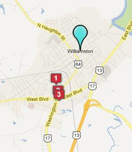 Williamston Nc Hotels Amp Motels See All Discounts