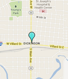 Dickinson ND Hotels Amp Motels  See All Discounts