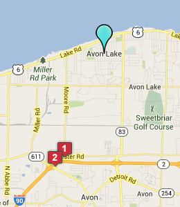 Hotels amp motels near avon lake ohio see all discounts