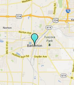 Barberton Ohio : Hotels & Motels near Barberton, Ohio - See All Discounts