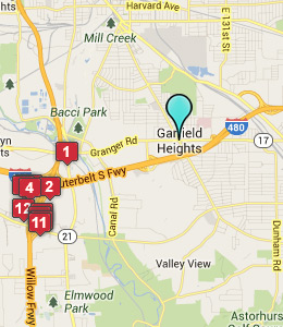Hotels Amp Motels Near Garfield Heights Ohio See All
