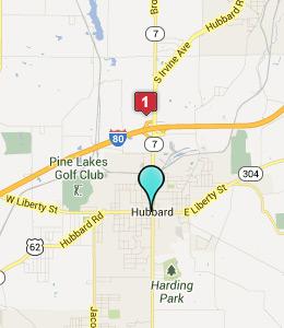 Motels Hubbard Ohio