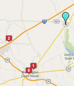 Hotels Amp Motels Near Mount Sterling Ohio See All Discounts