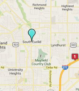 South Euclid Hotels Amp Motels  Ohio OH  South Euclid