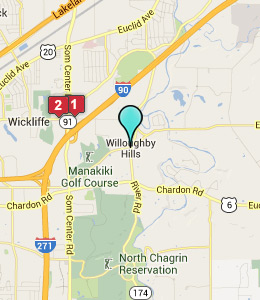 Motels Near Willoughby Ohio