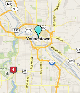 Pet Friendly Hotels Near Youngstown Ohio