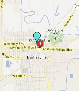 Bartlesville casino map / Online Casino Portal