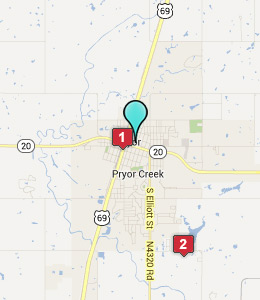 Pryor Ok Hotels Amp Motels See All Discounts