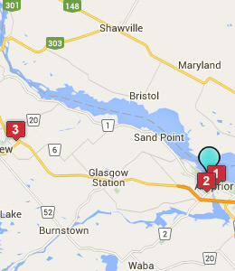 Business Directory – The Town of Arnprior
