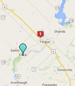 Motels In Fergus Ontario