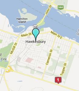 Motels In Hawkesbury Ontario