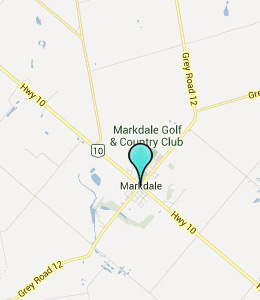 Hotels Near Markdale Ontario