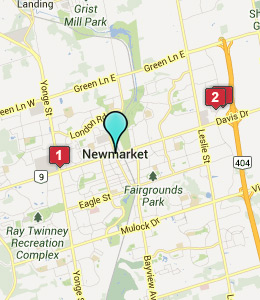 Map Of Newmarket Ontario Pictures to Pin on Pinterest  PinsDaddy