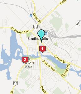 Motels In Smith Falls Ontario