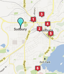 Pet Friendly Hotels Near Sudbury