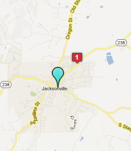 Jacksonville Oregon Hotels Amp Motels  See All Discounts