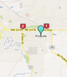 Prineville Oregon Hotels Amp Motels  See All Discounts