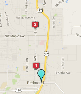 Hotels In Redmond Oregon Near Fairgrounds